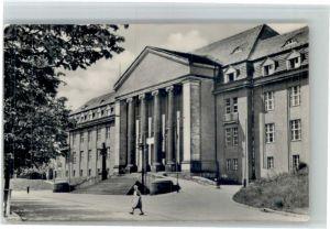 Merseburg Merseburg Krankenhaus x / Merseburg /Saalekreis LKR
