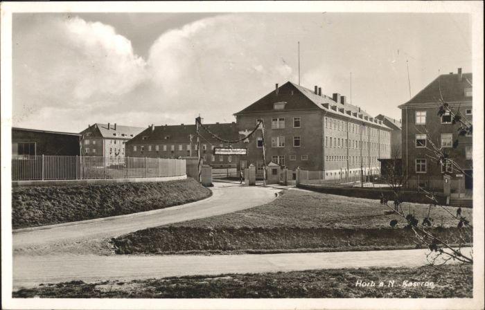 Horb Horb Kaserne x / Horb am Neckar /Freudenstadt LKR