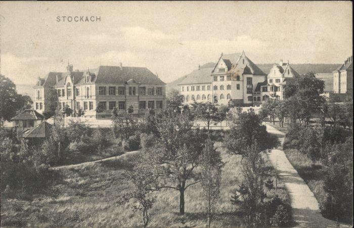 Stockach Stockach  x / Stockach /Konstanz LKR
