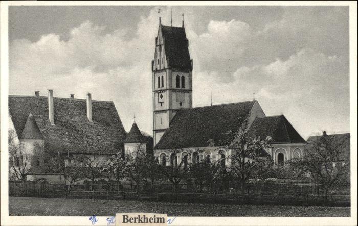 Berkheim Berkheim  * /  /