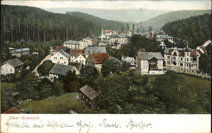 Ober-Eichwald Ober-Eichwald  x /  /