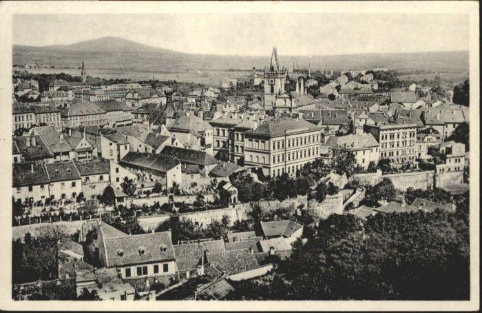 Leitmeritz a. E. x