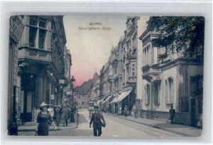 Worms Worms Kaiser Wilhelm Strasse * /  /