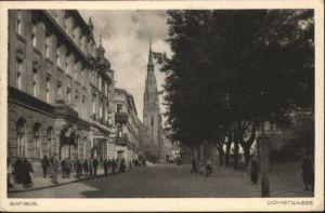 Ratibor Domstrasse x