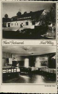 Reichenberg Sudetenland Reichenberg Sudetenland Klien Restaurant  x /  /