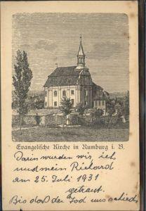 Rumburg Rumburg Kirche * /  /