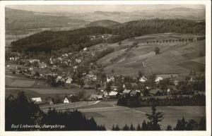 Bad Liebwerda Isergebirge x