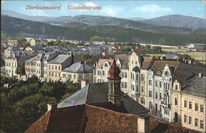 Oberleutensdorf Elisabethstrasse *