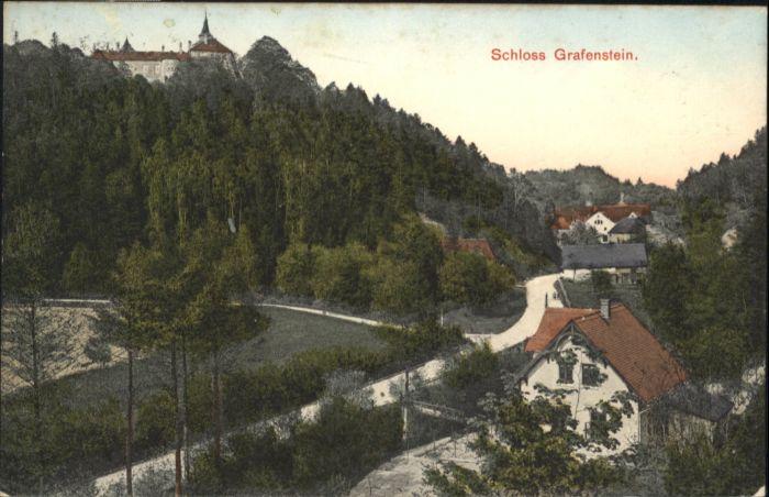 Schloss Grafenstein  x