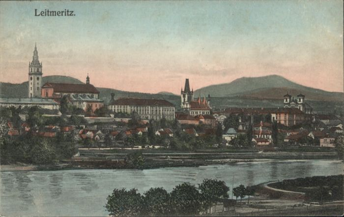 Leitmeritz  x