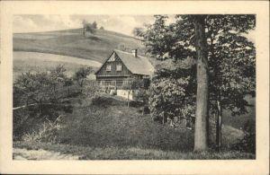 Rumburg Naturfreundeheim x