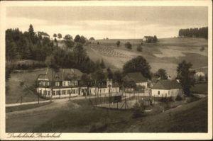 Breitenbach Sudetengau Dreckschaenke *
