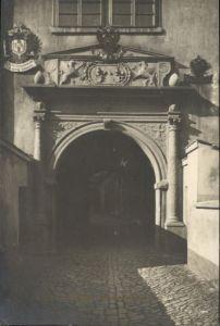 Weisskirchen [Druck Bromsilber] x