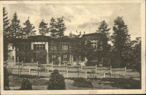 Rumburg Sanatorium Frankenstein *