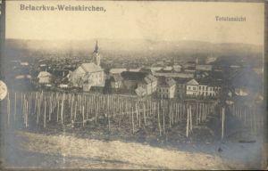 Weisskirchen Belacrkva *