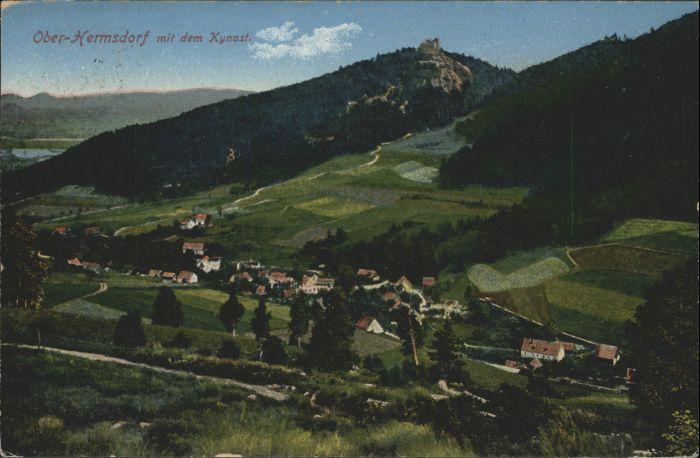 Ober-Hermsdorf Kynast x