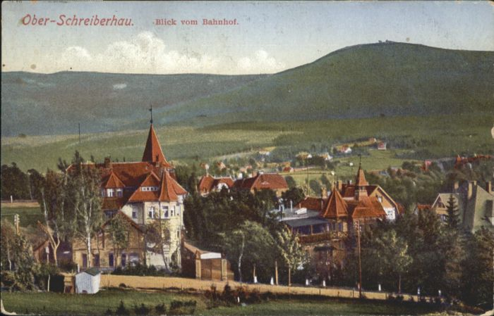 Ober-Schreiberhau  x