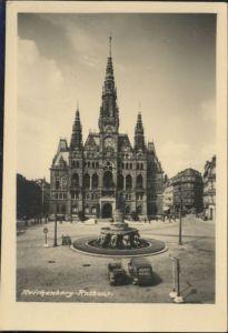 Reichenberg Rathaus *