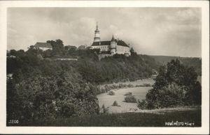 Nove Mesto Nove Mesto  * / Polen /Polen
