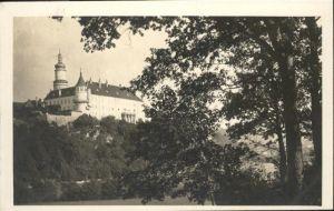 Nove Mesto Nove Mesto Zamek x / Polen /Polen