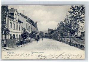 Boppard Boppard Coblenzer-Strasse x /  /