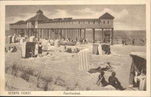 Horst-Seebad Familienbad  / Polen /Polen