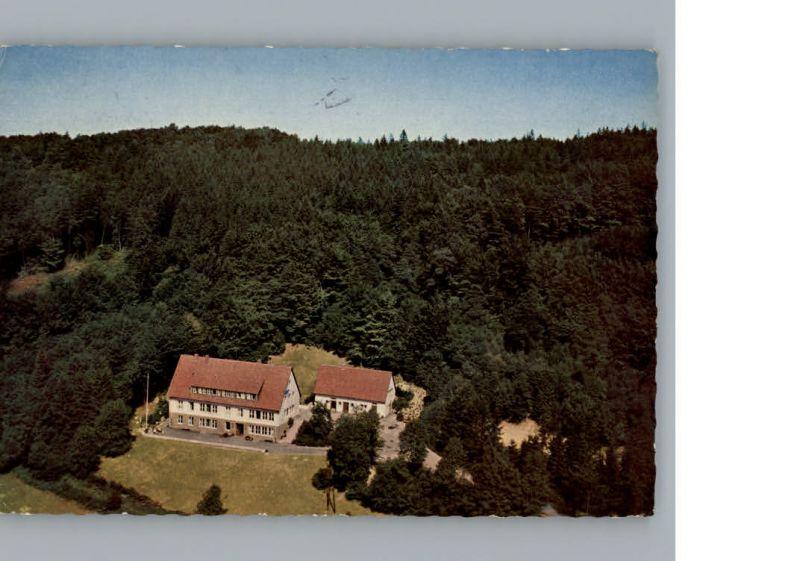 Roedinghausen Westfalen Jugendherberge /  /
