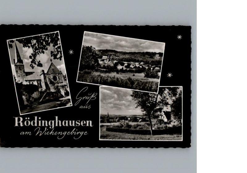 Roedinghausen Westfalen  /  /