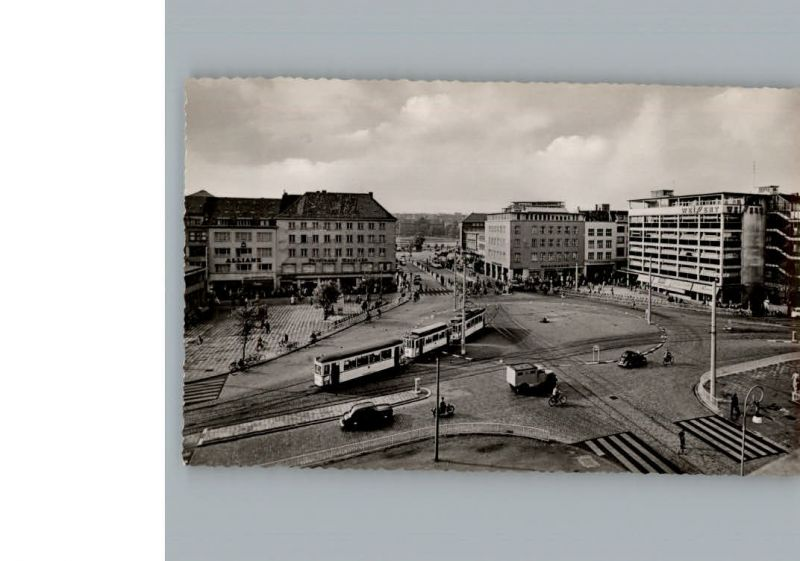 Kiel Ostsee Strassenbahn / Kiel /Kiel Stadtkreis