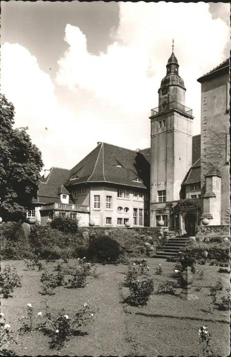 Plathe Schloss