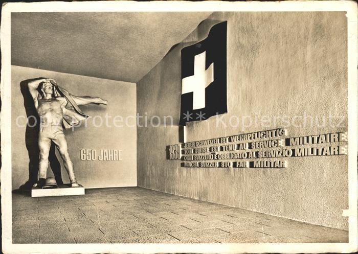 Zuerich Schweizer Landesausstellung 1929 / Zuerich /Bz. Zuerich City