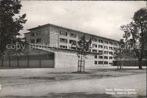 Thun Dufour Kaserne