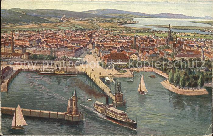 Konstanz Bodensee  / Konstanz /Konstanz LKR