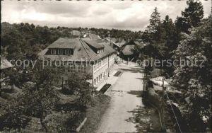 oeschelbronn Niefern oeschelbronn Haus der Arbeiterwohlfahrt Kat. Niefern oeschelbronn