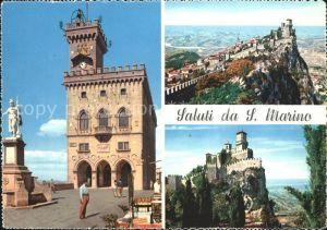 San Marino San Marino  Kat. San Marino