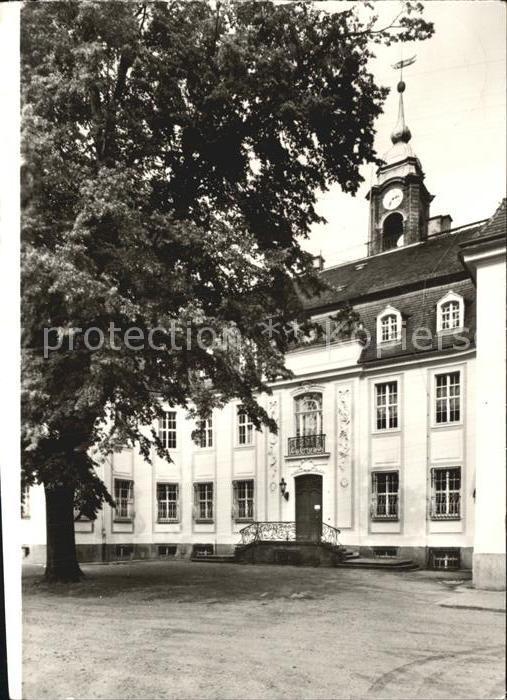 Reinhardtsgrimma Schloss Kat. Reinhardtsgrimma
