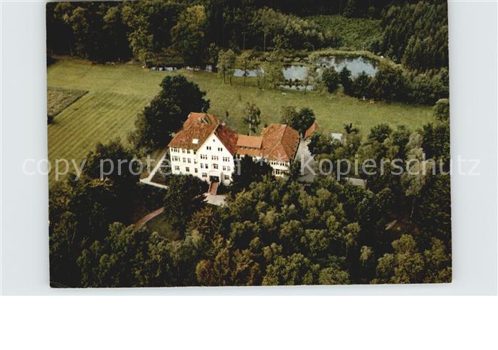 Walsrode Lueneburger Heide DAG Ferien und Schulungsheim Kat. Walsrode