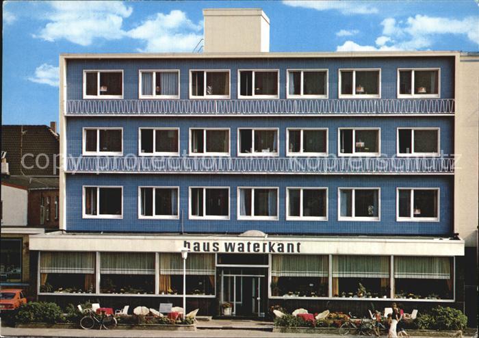 norderney nordseebad strandhotel haus waterkant kat norderney nr kt60630 oldthing. Black Bedroom Furniture Sets. Home Design Ideas