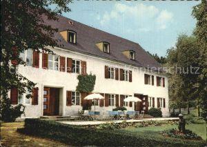 Bad Clevers Kneipp Kurheim Terrasse