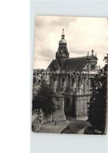 Blois Loir et Cher Eglise St. Vincent Kat. Blois