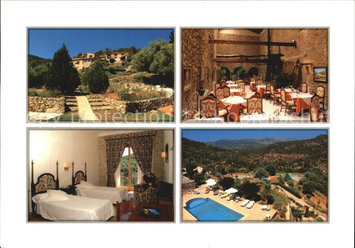 Spanien Hotel Kat. Spanien