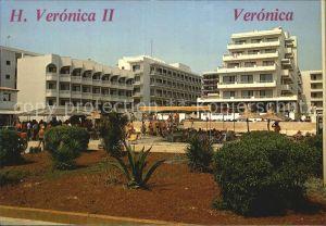 Cala Millor Mallorca Hotel Veronica Kat. Islas Baleares Spanien