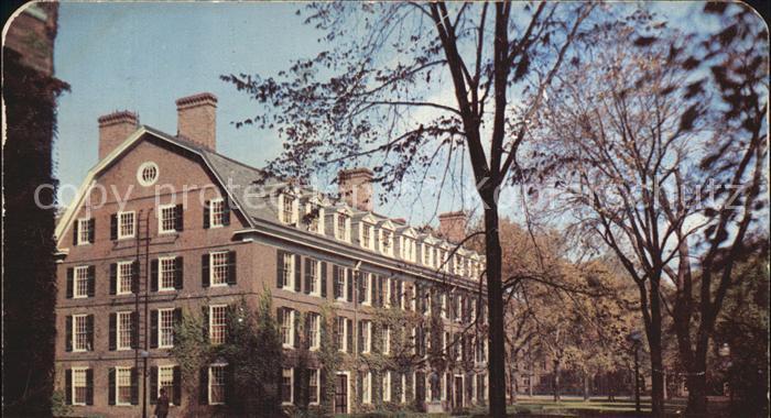 New Haven Connecticut Yale University Kat. New Haven