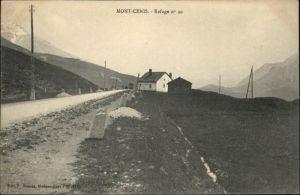 Lanslebourg-Mont-Cenis Mont-Cenis  * / Lanslebourg-Mont-Cenis /Arrond. de Saint-Jean-de-Maurienne