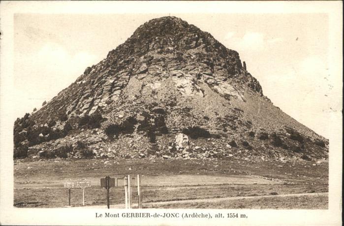 Saint-Martial Ardeche  / Saint-Martial /Arrond. de Tournon