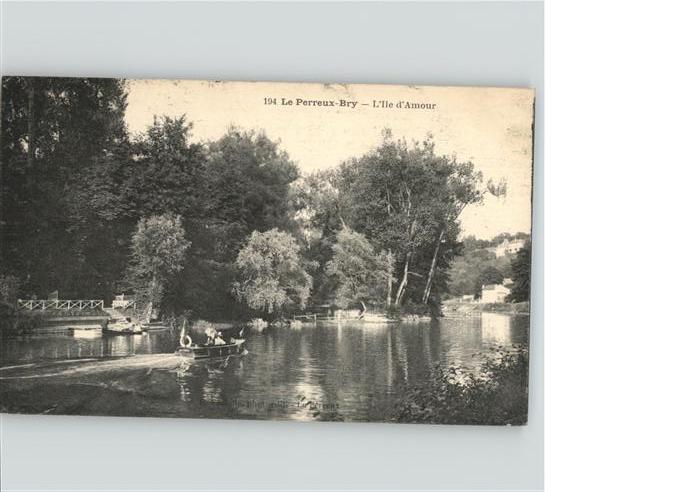 Le Perreux-sur-Marne Le Perreux-Bry / Le Perreux-sur-Marne /Arrond. de Nogent-sur-Marne
