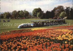 Dortmund Westfalenpark Eisenbahn Kat. Dortmund