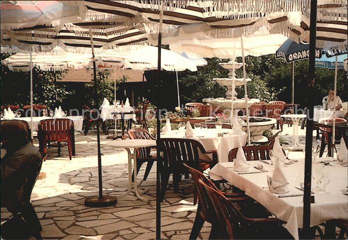 L Isle Adam Restaurant La Metairie Kat. L Isle Adam
