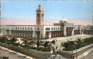 Oran Algerie Gare  Kat. Oran