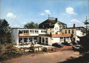 Nastaetten Taunus Hotel Oranien  Kat. Nastaetten